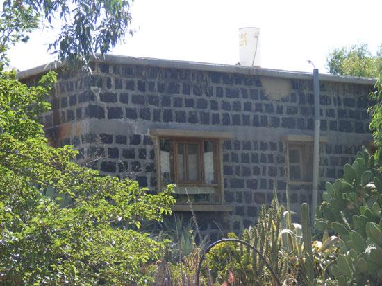 بيوت قبل ال 67 سكنها المستوطنين -3