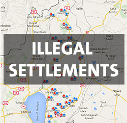 Illegal Settlements