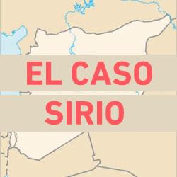 El caso sirio