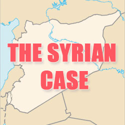 The syrian case